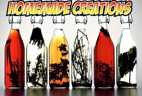 How to make Home Made Liqueur's