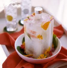 How to Freeze Liquor