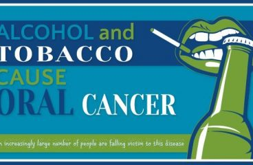 Alcohol's Effects On Your Oral Health