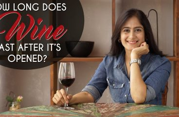 How long does red wine keep?